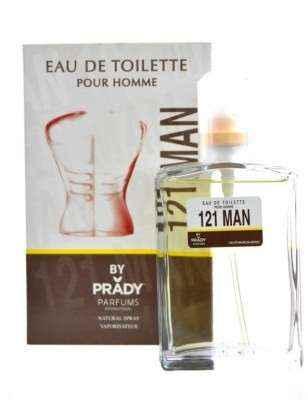 121 MAN pour homme - Eau de toilette générique