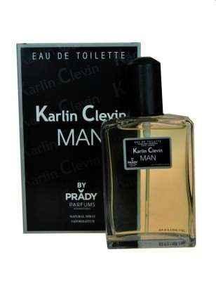 KARLIN CLEVIN MAN pour homme - Eau de toilette générique