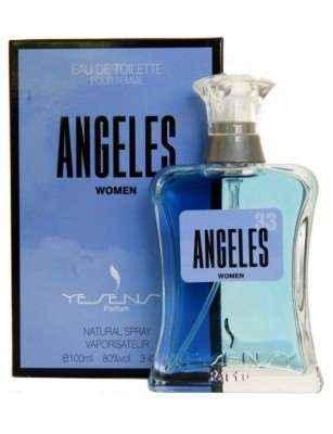 ANGELES pour femme - Eau de toilette générique