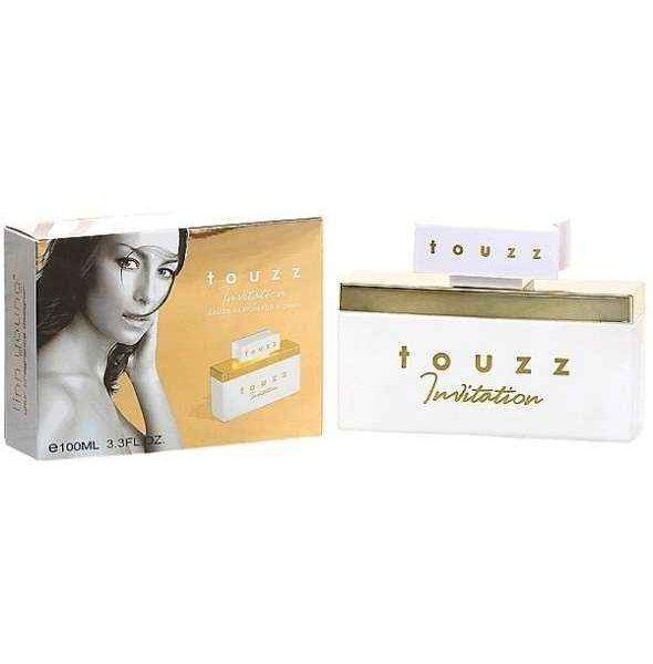 TOUZZ INVITATION pour femme - Eau de toilette générique