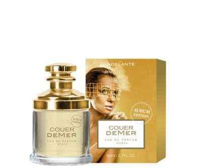 COEUR DE MER AURUM pour femme - Eau de parfum