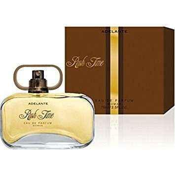 RUSH TIME pour femme - Eau de parfum