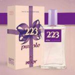 parfum prady purple 223